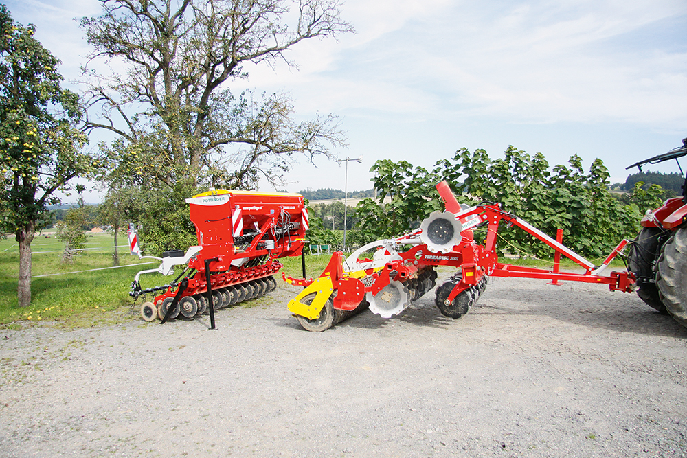 Eén zaaimachine, vier combinaties #Pottinger (15)