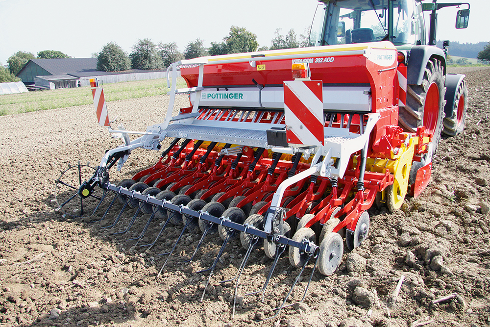 Eén zaaimachine, vier combinaties #Pottinger (17)