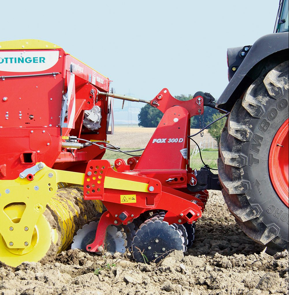 Eén zaaimachine, vier combinaties #Pottinger (6)
