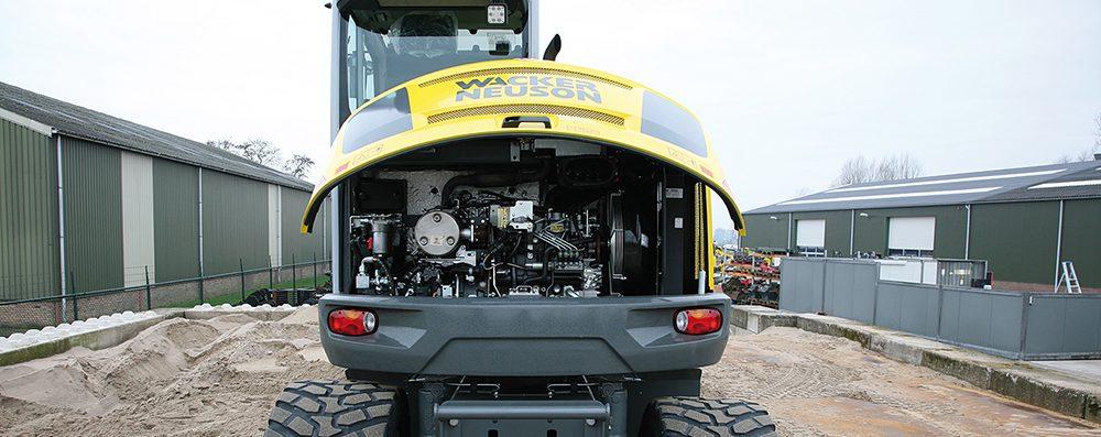 Goede machines van Wacker Neuson nog beter gemaakt (5)
