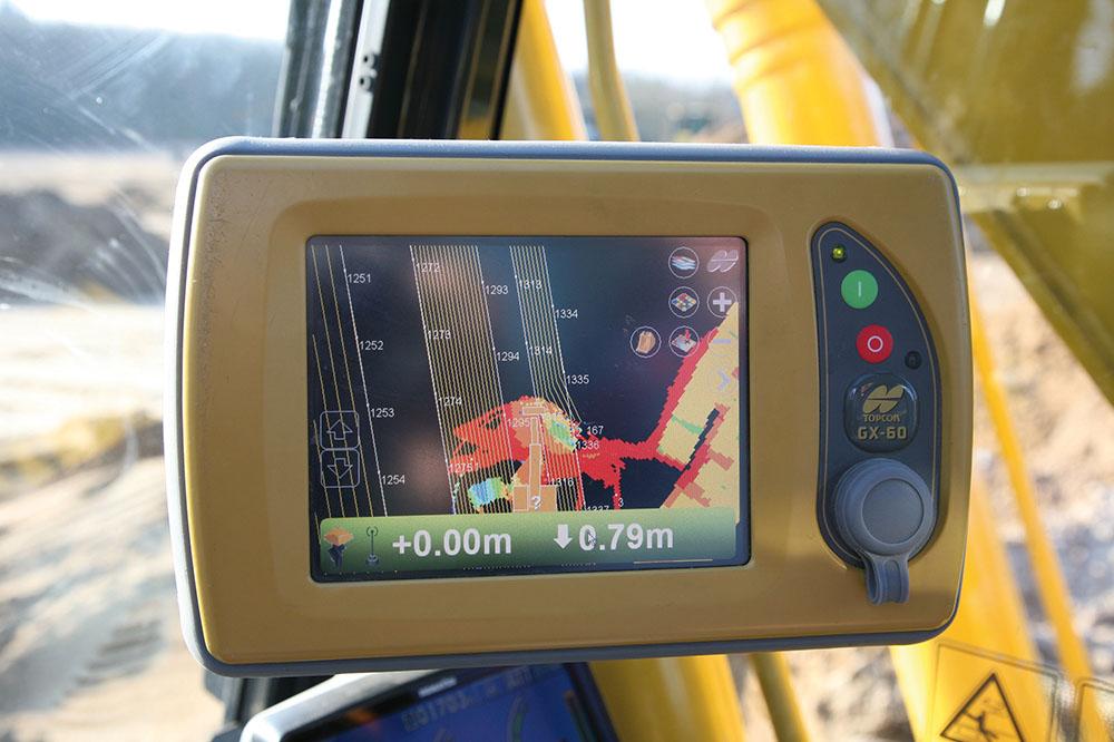 Topcon GPS eenvoudig, efficiënt en effectief - Agri Trader (1)