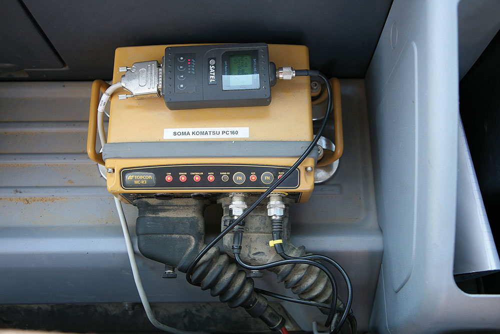 Topcon GPS eenvoudig, efficiënt en effectief - Agri Trader (3)