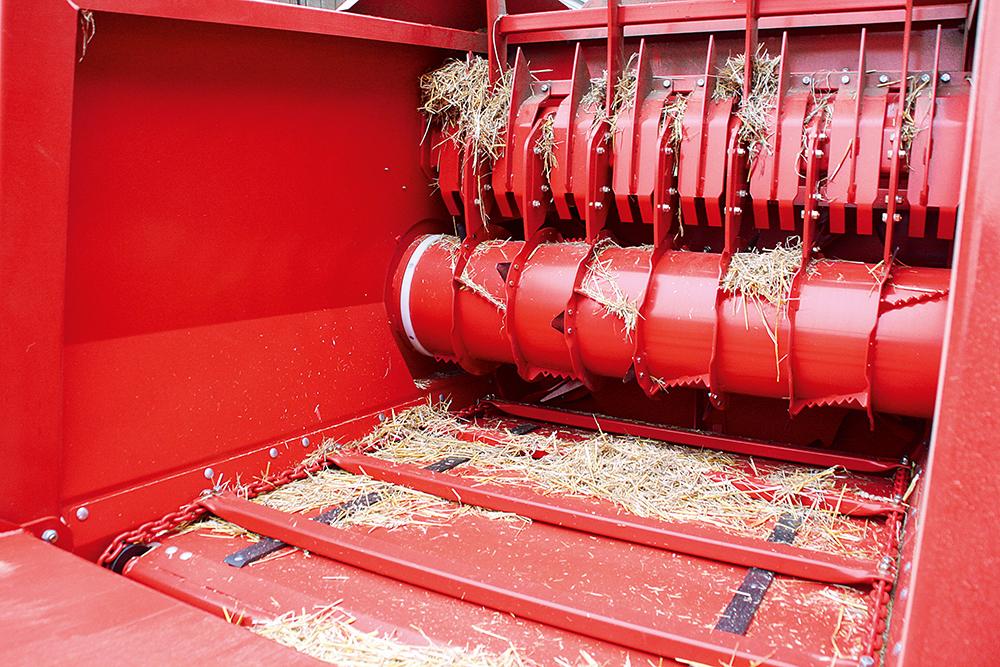 Kverneland balenhakselwagen Taarup 853 Pro getest - Agri Trader (2)