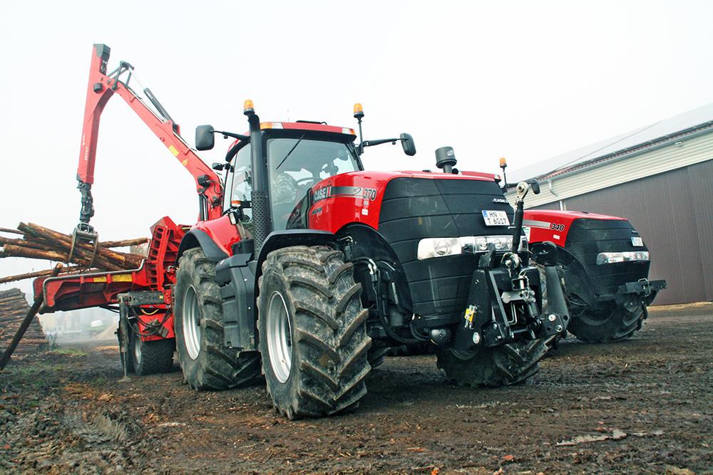 Case Magnum 370 CVX - King of the road - Agri Trader (2)