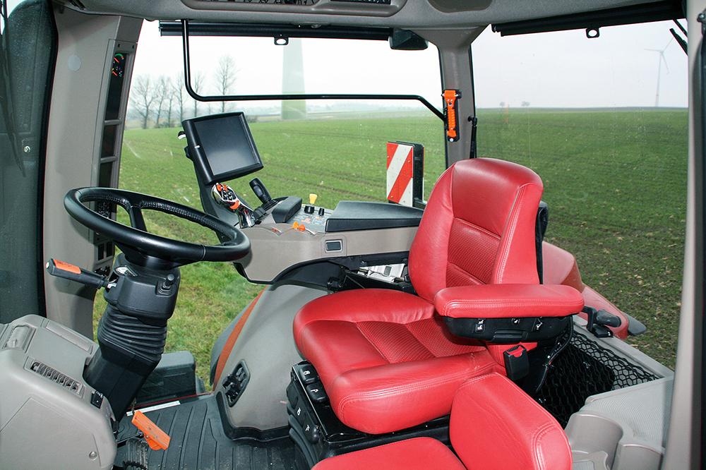Case Magnum 370 CVX - King of the road - Agri Trader (6)