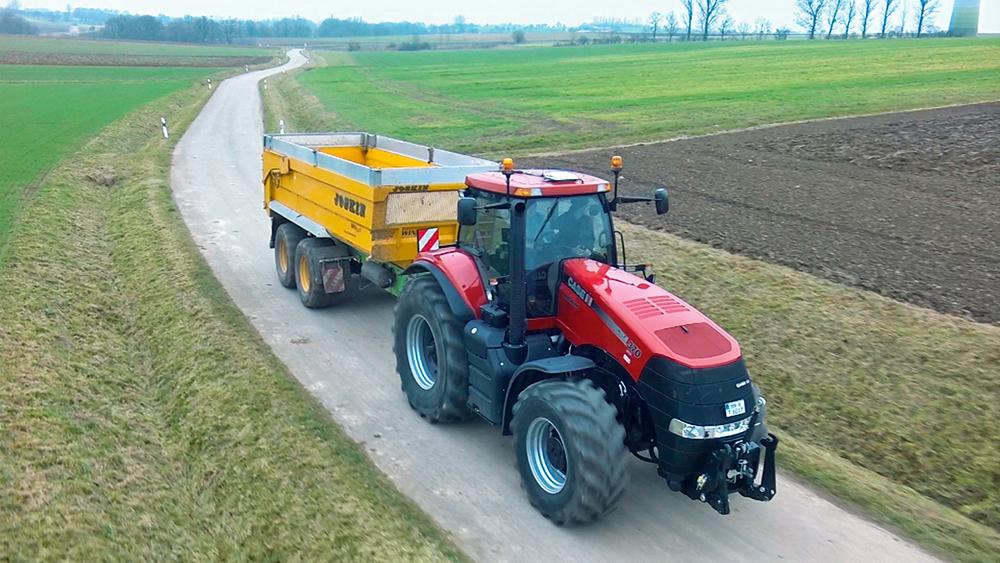 Case Magnum 370 CVX - King of the road - Agri Trader (8)