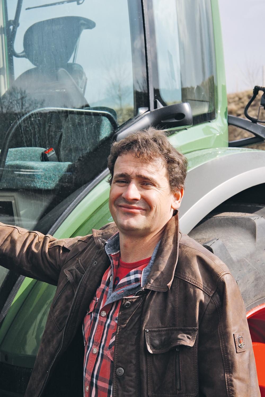 De Fendt 300'er opnieuw gedaan #Akkertest Agri Trader (6)
