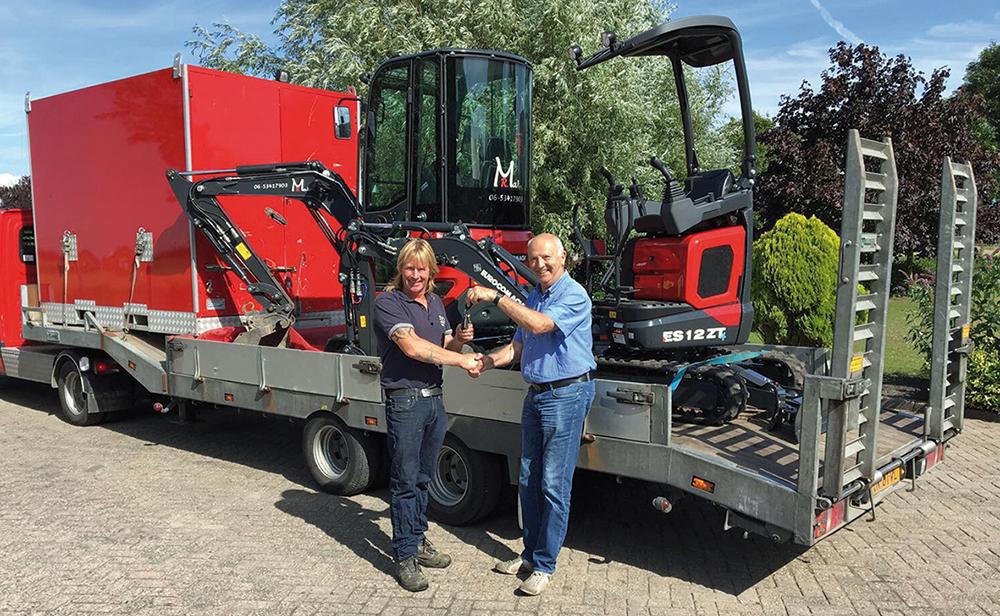 Ron Mak uit Jisp - klant van Guaita & Schoorl uit Assendelft (5)