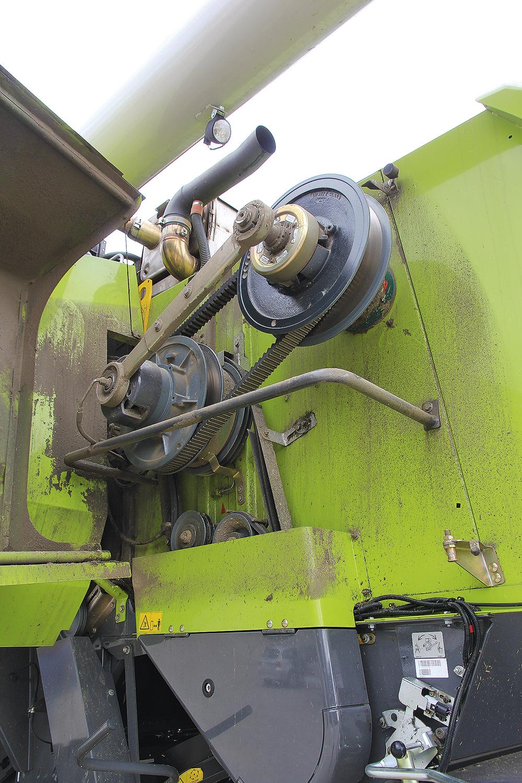 Wedergeboorte van de Claas Tucano Hybrid Agri Trader (3)