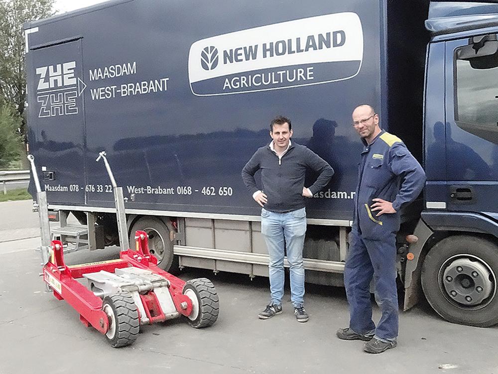 ZHE Maasdam - Klant van Trakjak Benelux - Agri Trader (2)