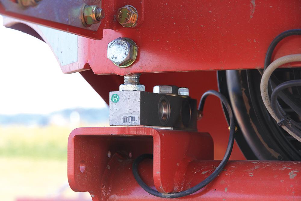 Kverneland u-Drill 6000 precisie-zaaimachine #Akkertest Agri Trader (10)
