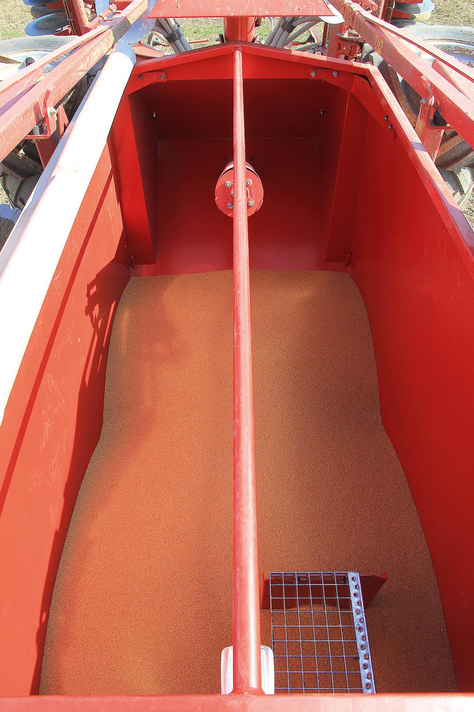 Kverneland u-Drill 6000 precisie-zaaimachine #Akkertest Agri Trader (12)