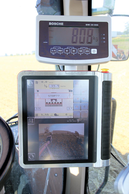 Kverneland u-Drill 6000 precisie-zaaimachine #Akkertest Agri Trader (17)