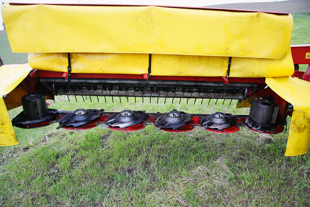 Duurtest Fella achterschijvenmaaiers - sneller drogen - Agri Trader (5)