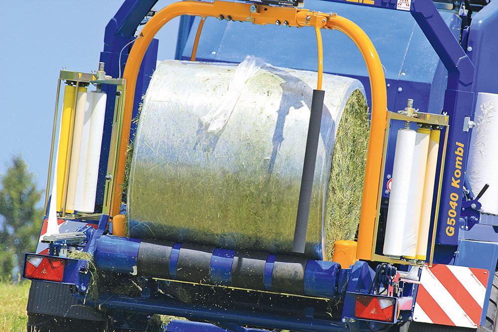 Akkertest Goweil G-1 F125 - De zaken gaan over de kop - Agri Trader Akkertest (7)