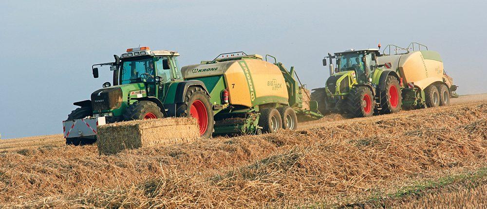 Akkertest Krone BiG Pack 1290 HDP #prestatiedrang - Agri Trader testrapport (1)