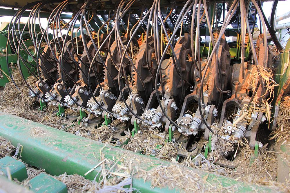Akkertest Krone BiG Pack 1290 HDP #prestatiedrang - Agri Trader testrapport (11)
