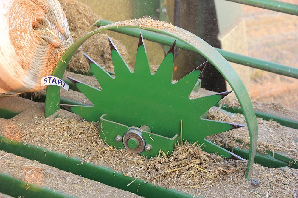 Akkertest Krone BiG Pack 1290 HDP #prestatiedrang - Agri Trader testrapport (15)