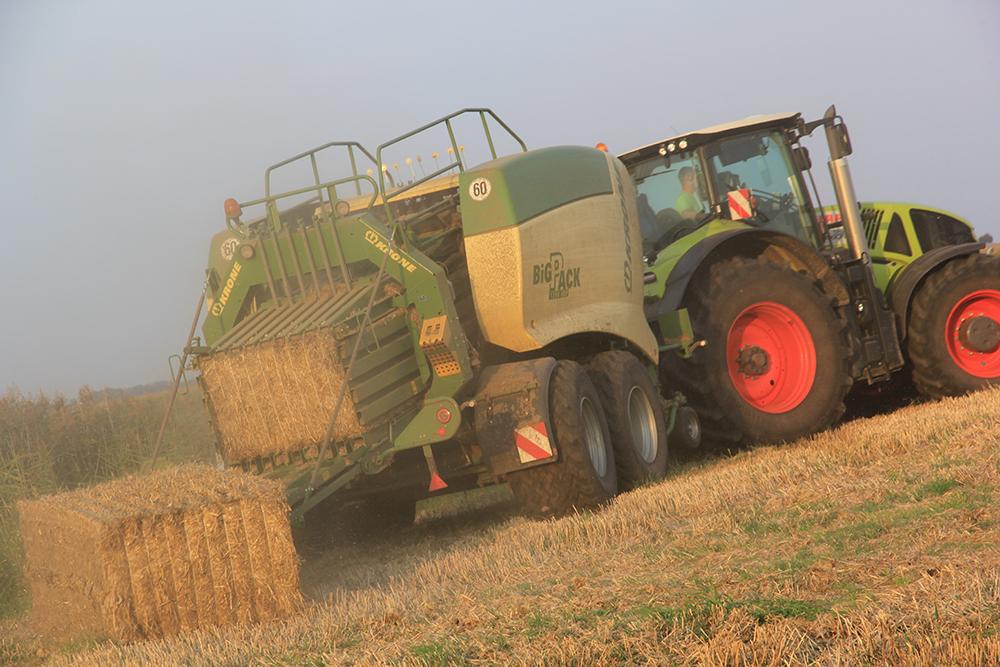 Akkertest Krone BiG Pack 1290 HDP #prestatiedrang - Agri Trader testrapport (22)