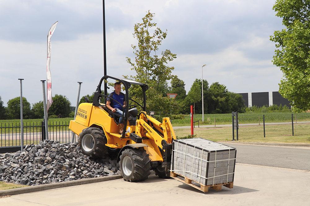 De combi van Duitse Gruendlichkeit en focus op service staan garant voor succes - Agri Trader test - (10)