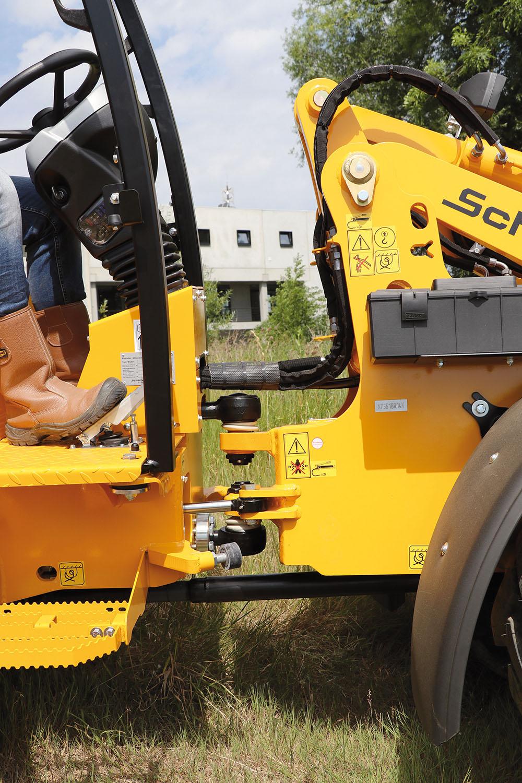 De combi van Duitse Gruendlichkeit en focus op service staan garant voor succes - Agri Trader test - (2)