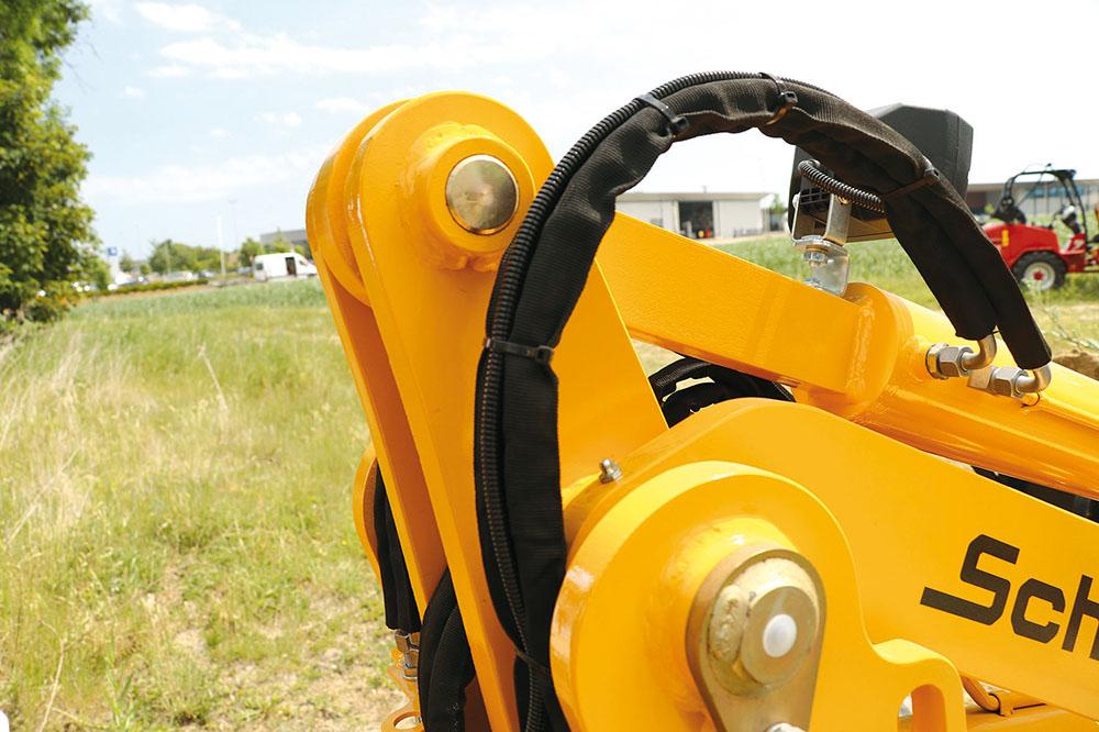 De combi van Duitse Gruendlichkeit en focus op service staan garant voor succes - Agri Trader test - (4)