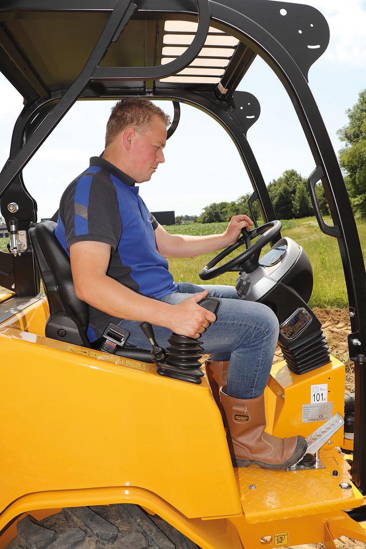 De combi van Duitse Gruendlichkeit en focus op service staan garant voor succes - Agri Trader test - (6)