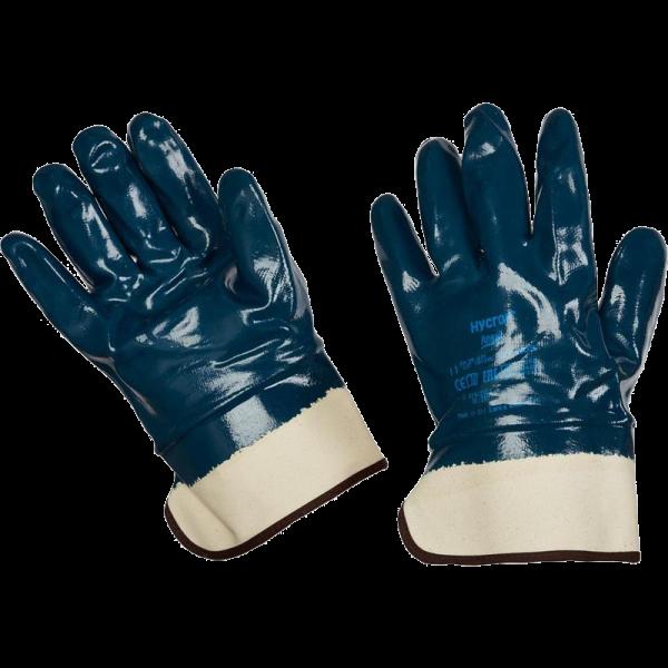 Hycron Ansell heavy duty handschoenen