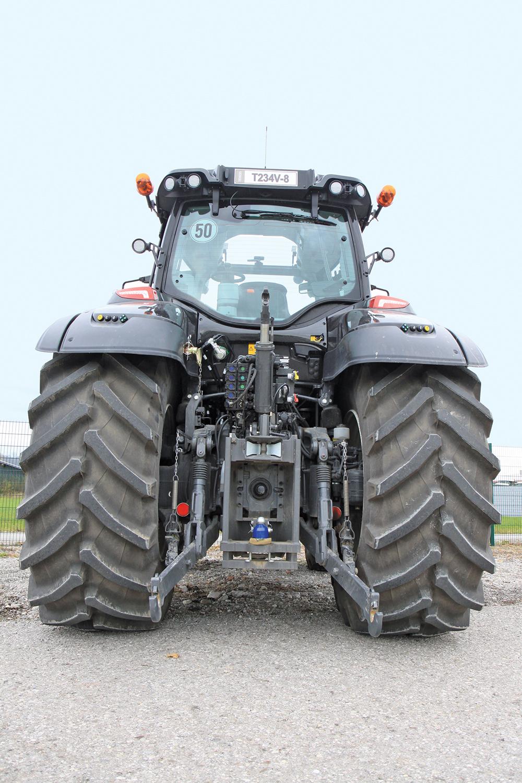 De Valtra T-serie opnieuw uitgevonden - Agri Trader Test Jaarboek (16)