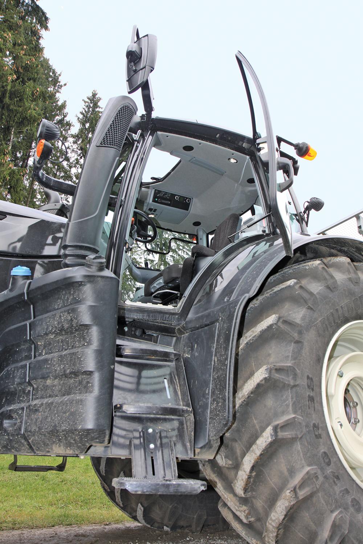 De Valtra T-serie opnieuw uitgevonden - Agri Trader Test Jaarboek (18)