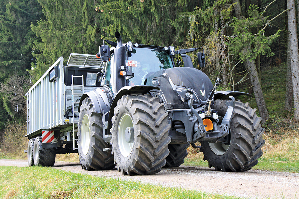 De Valtra T-serie opnieuw uitgevonden - Agri Trader Test Jaarboek (23)