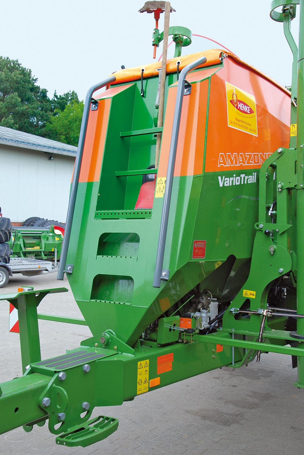 De Amazone VarioTrail getest - een drager, twee machines - (20)