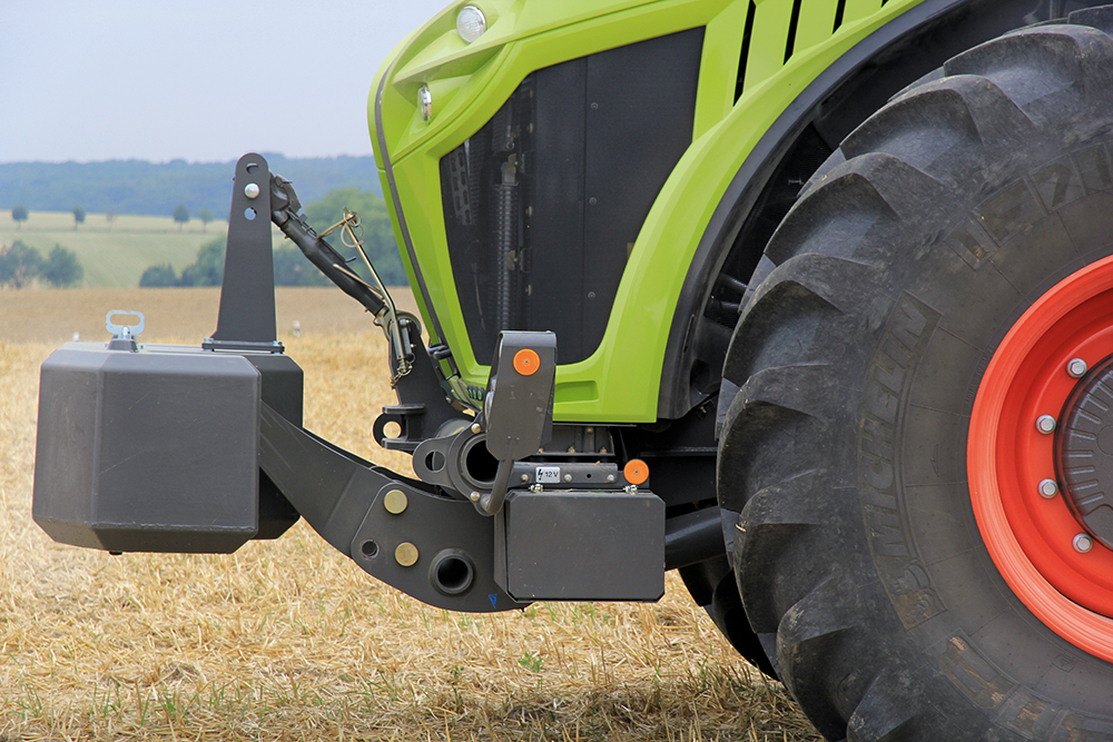 De troonopvolger - Claas Xerion 4000 - Agri Trader (18)