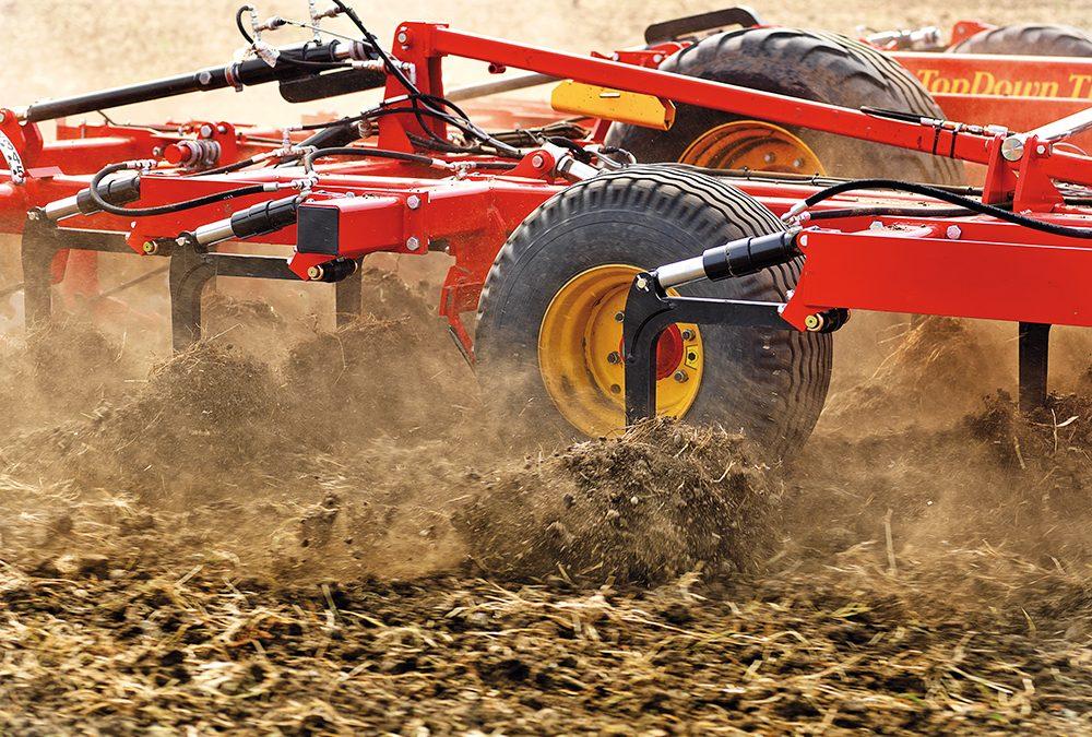 Duurtest hardmetalen cultivatorscharen – Hard zijn loont