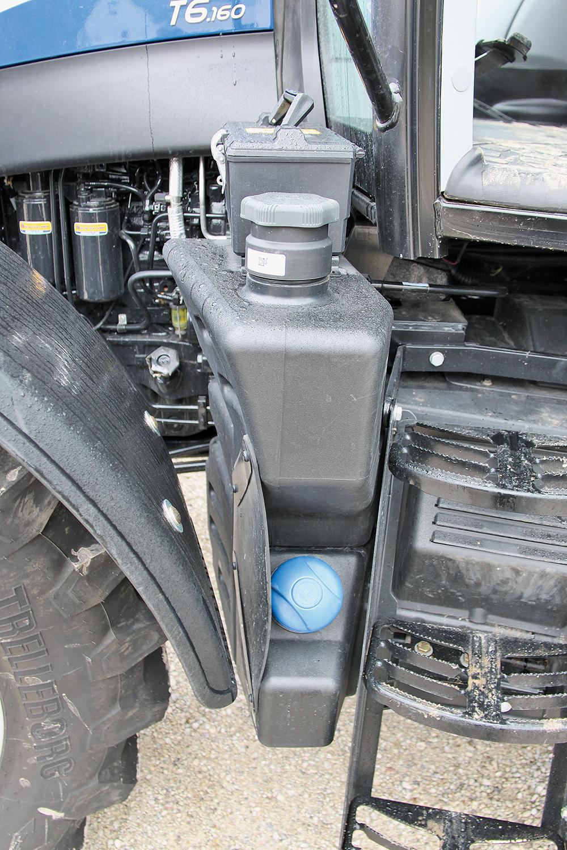 Eindelijk traploos - Duurtestmet de T6.160 AutoCommand (2)