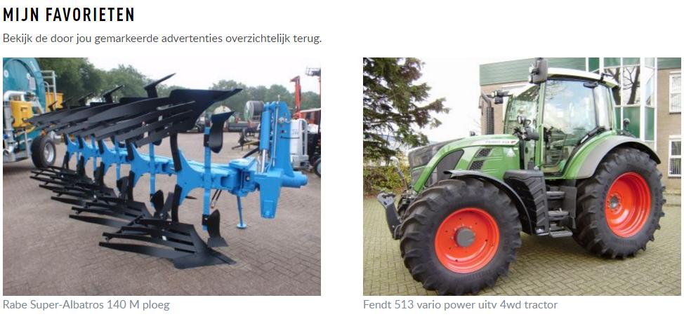 Favorieten-machines-en-werktuigen-opslaan-op-Agri-Trader