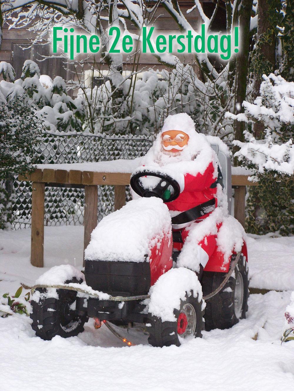 Fijne-kerstdagen-AgriTraderTV-kuilvoersnijder