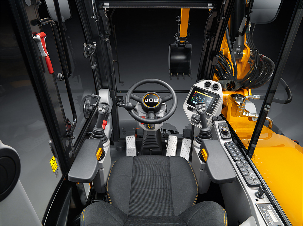 JCB Hydradig - revolutionaire machine getest (8)