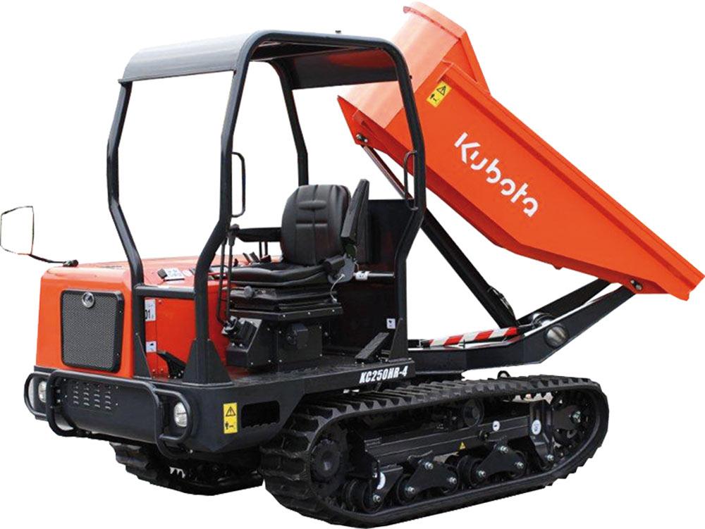 Kubota-KX080-4-en-KC250HR-4-de-kracht-van-oranje--(2)