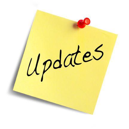 Updates van Agri Trader ontvangen