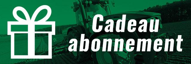 Geef een abonnement op Agri Trader cadeau